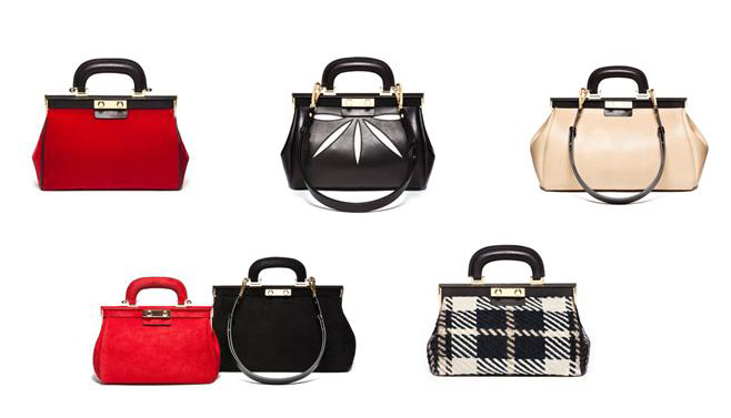 Le DOCTOR BAG par Marni