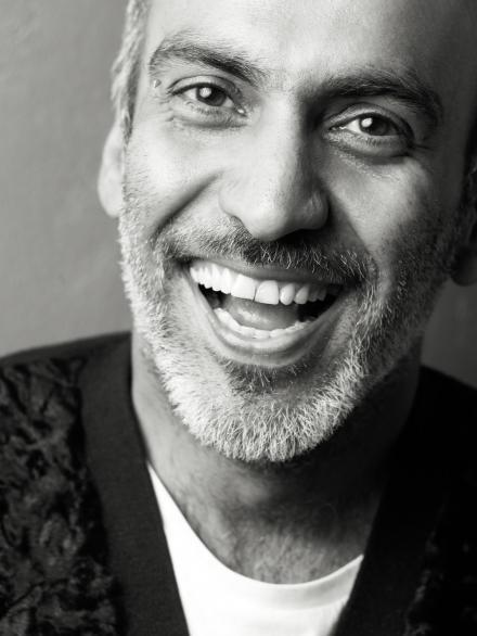 Manish Arora, l'ancien directeur artistique de Paco Rabanne