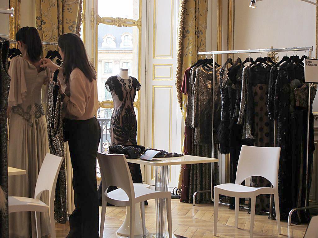 Vendome Luxury Preview