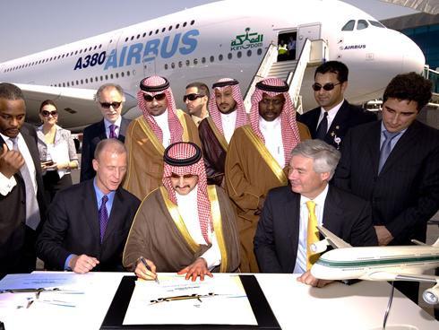 Prince Alwaleed bin Talal bin Abdulaziz Al Saud