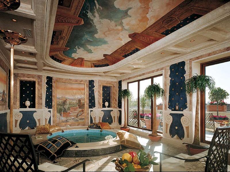 Villa Le Cupola - Westin Excelsior, Rome