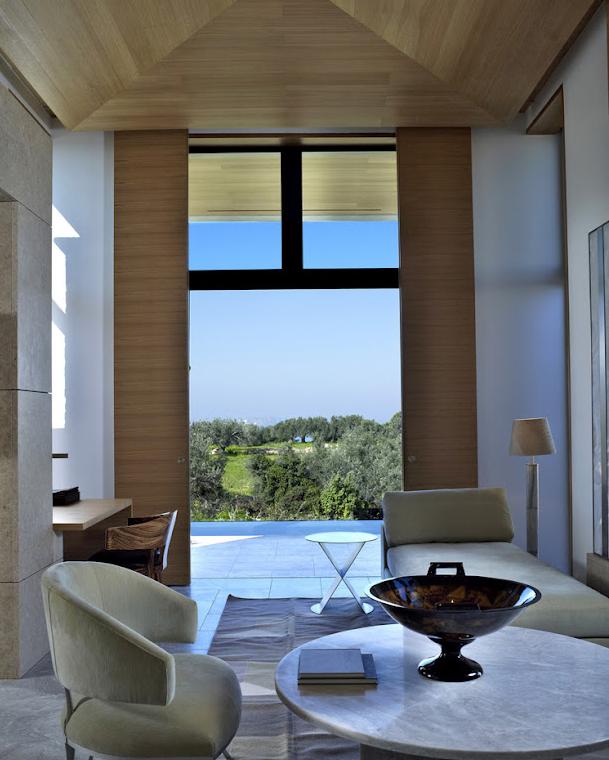Hôtel Amanzo'e Grèce
