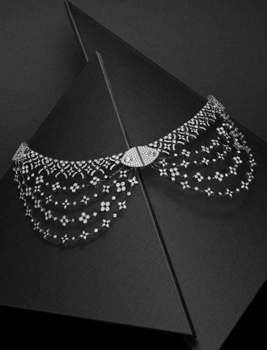 """Collection """"Voyage dans le temps"""" de Louis Vuitton"""