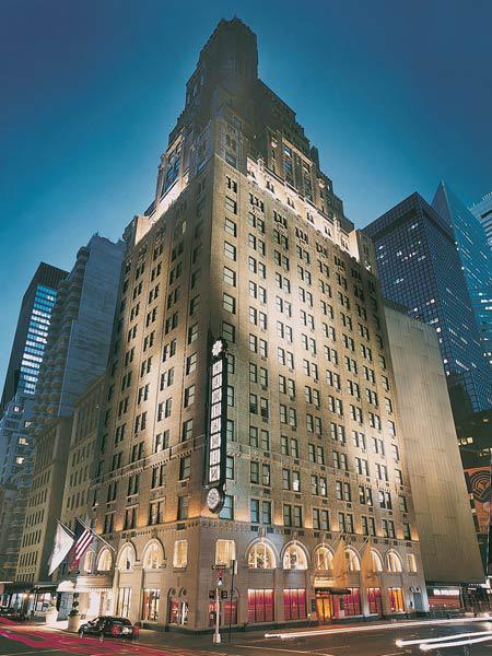 Hôtel The Benjamin New York