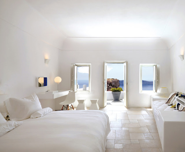 Hôtel GRACE Santorini Junior Suite