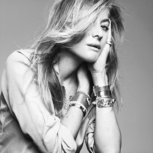 La créatrice Aurélie Bidermann
