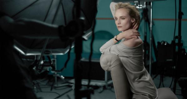 Diane Kruger pour Jaeger-LeCoultre