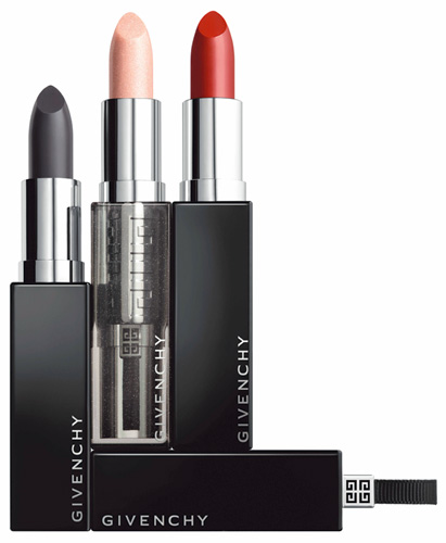 La nouvelle collection de make-up Givenchy