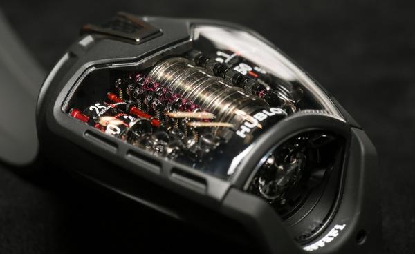 hublot masterpiece mp 05 laferrari watch