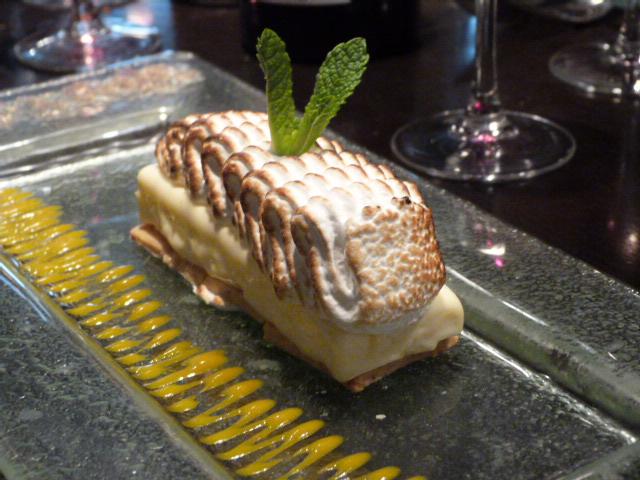 Affriolé restaurant Paris 6