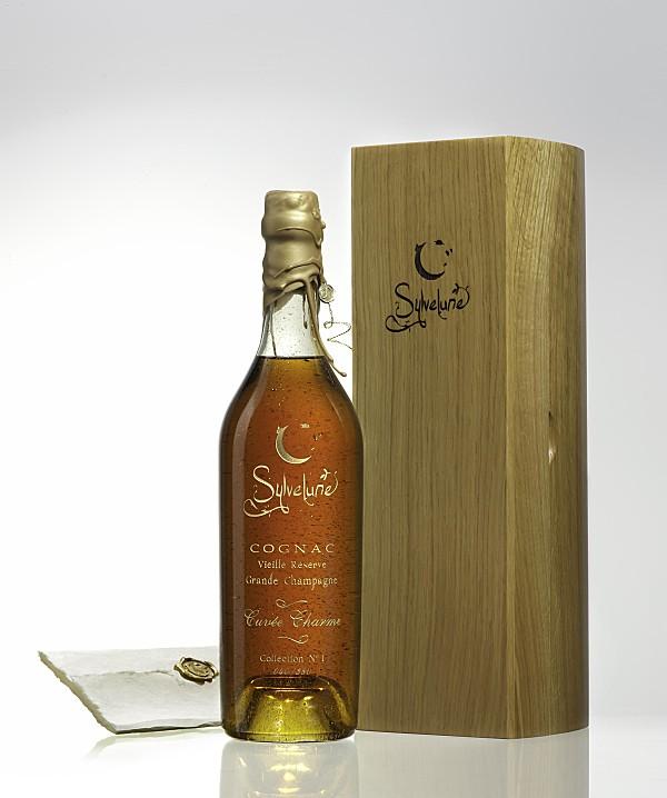 Cognac Sylvelune - Cuvée Charme