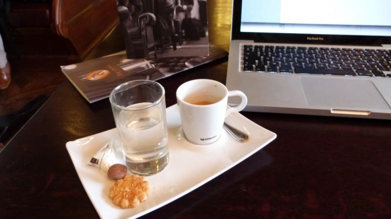 Café Le Train Bleu - Paris Gare de Lyon