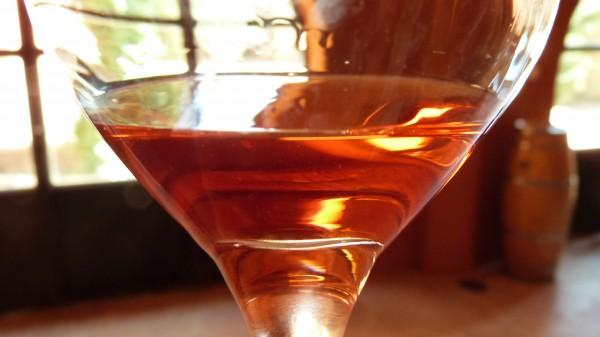 Vin de France Rosé 2012 - Domaine de la Bégude