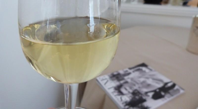 Vieilles Vignes de Sainte Claire - Jean-Marc Brocard 2011