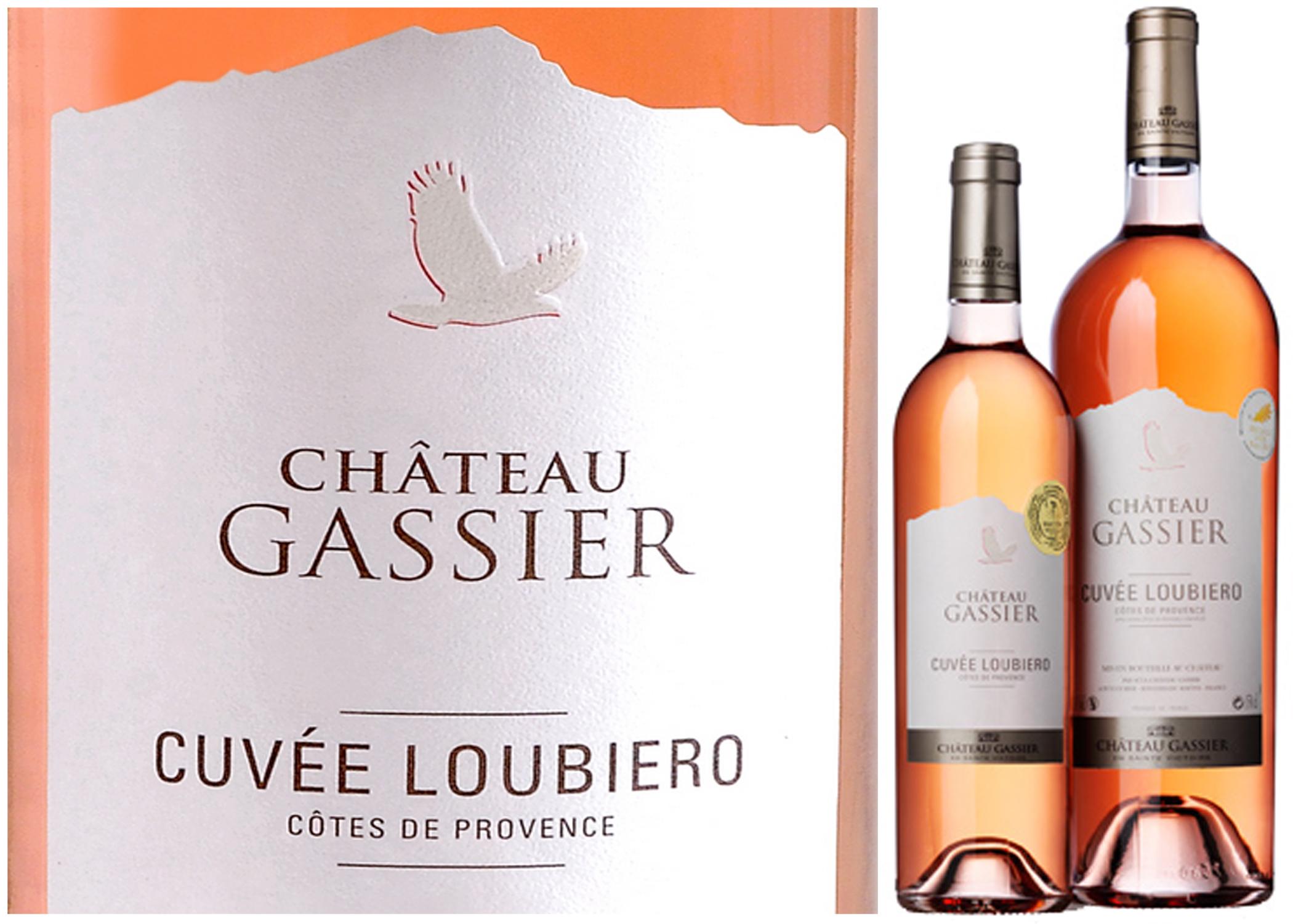 Chateau-Gassier