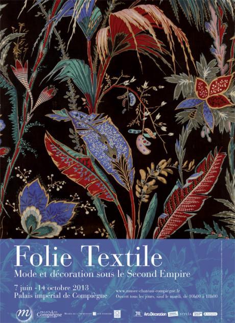 Folie Textile
