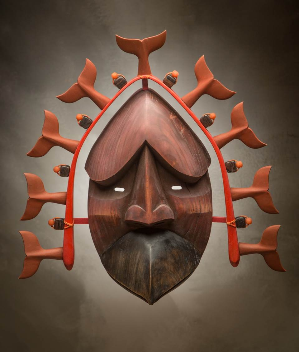 Artistes Autochtones d'Alaska à la Galerie ORENDA