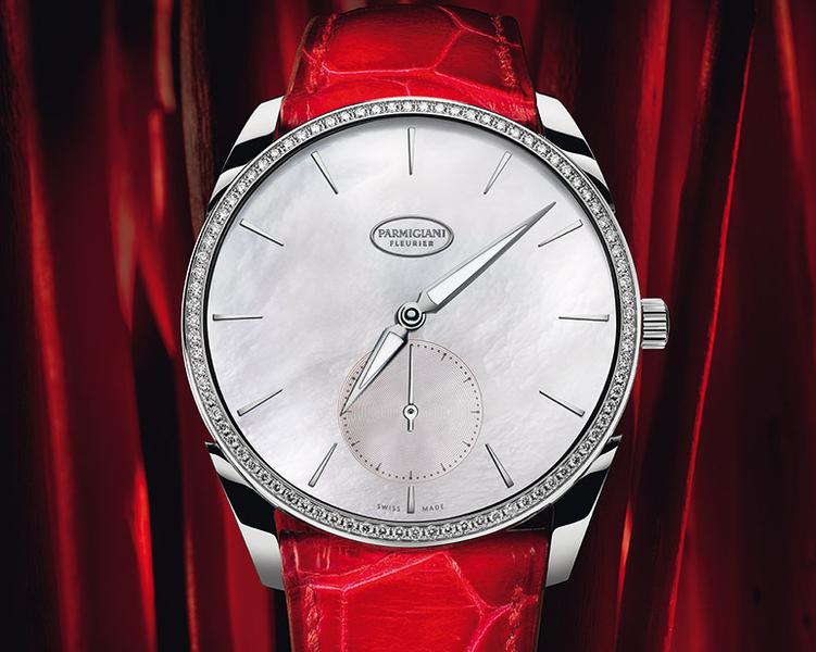 La Tonda 1950 de Parmigiani remporte un European Watch of the Year Award