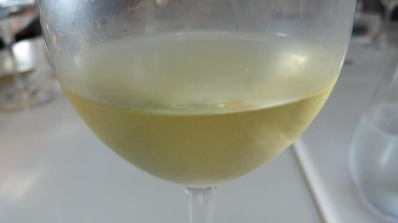 Pierre André - Bourgogne Chardonnay 2011