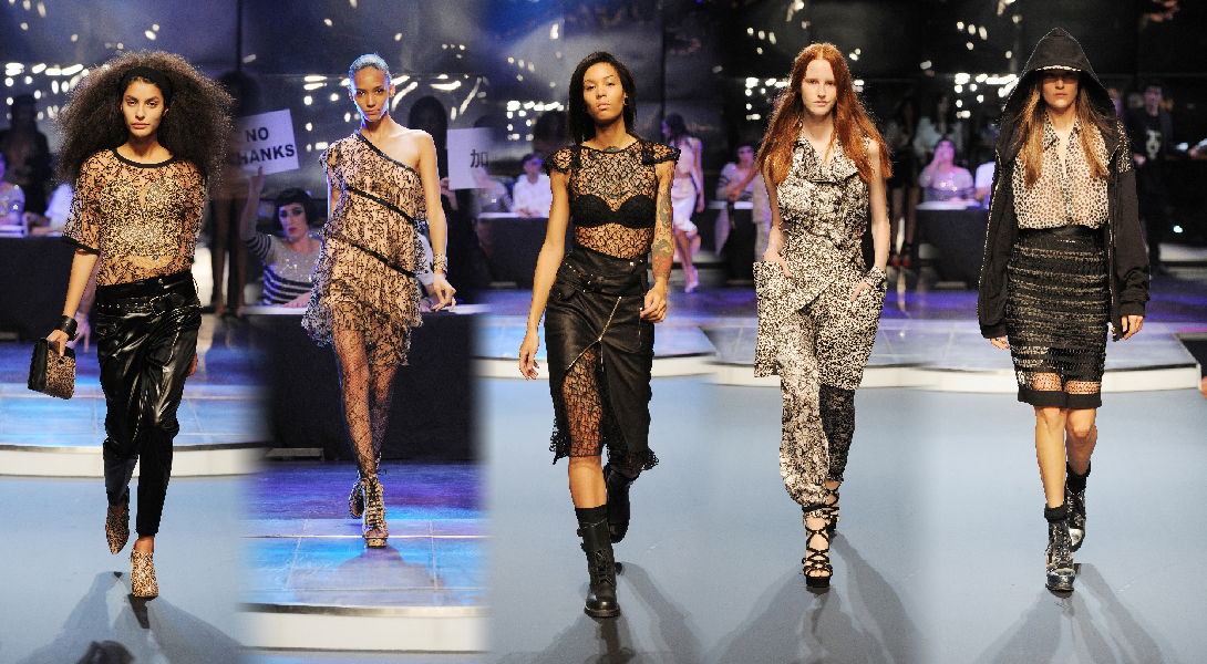 jean-paul-gaultier- collection 2014