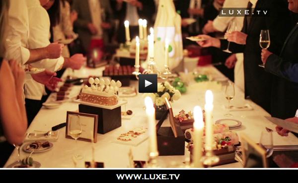 FIRSTLUXE sur LUXE TV