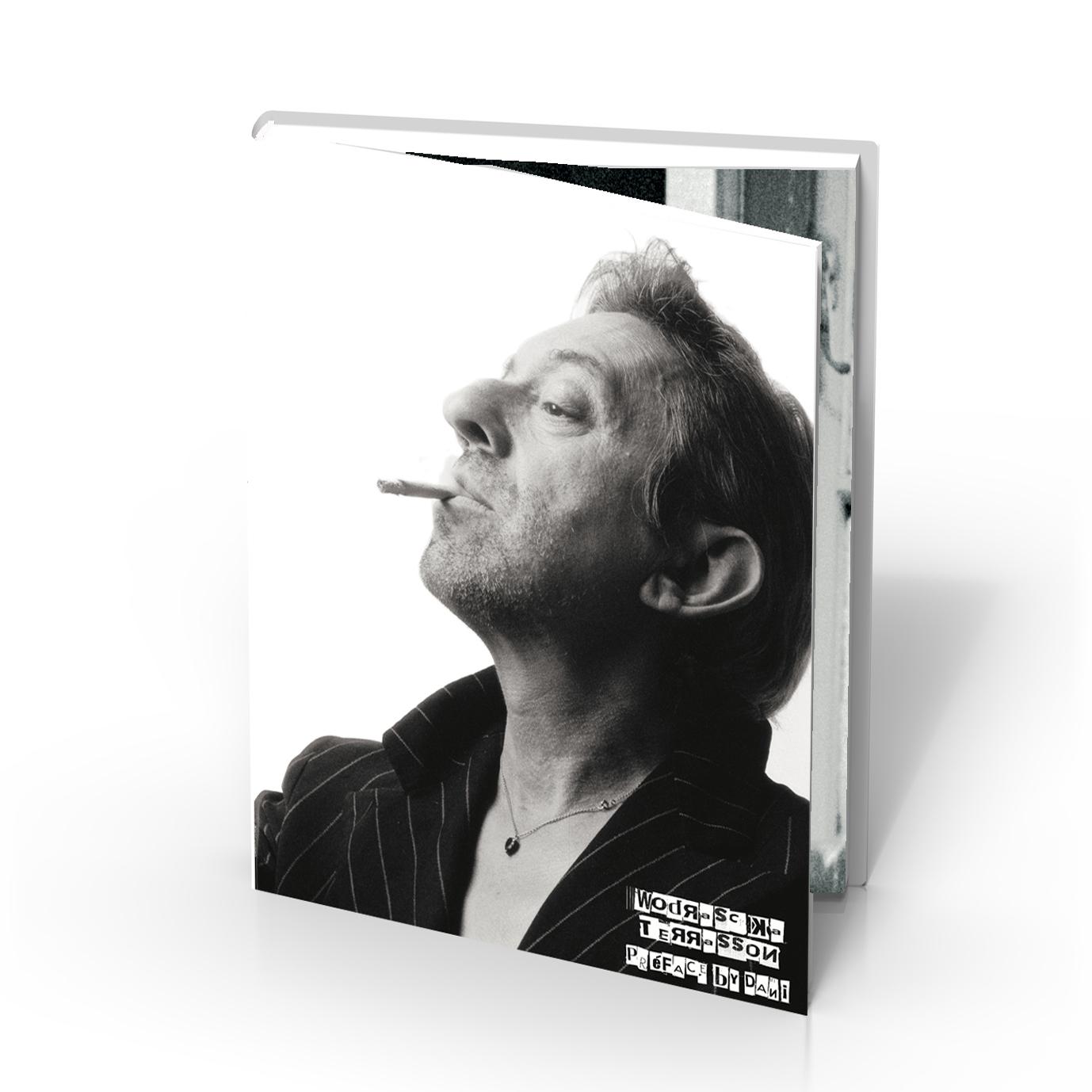 coffret Gainsbourg
