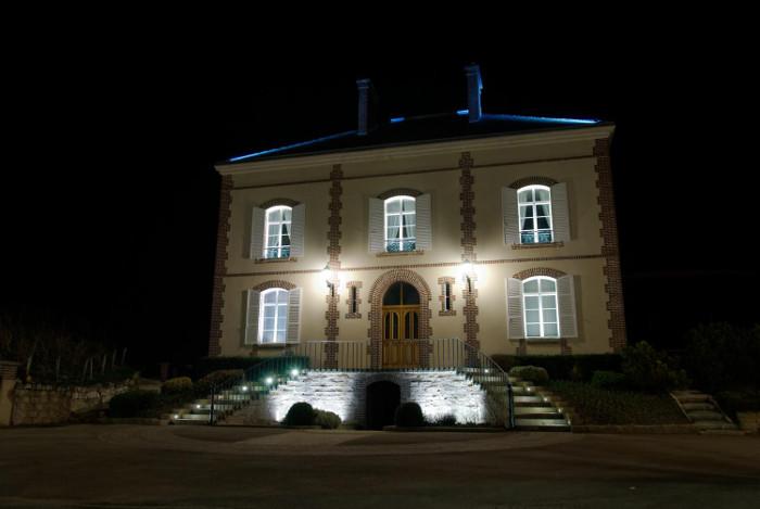 La Maison Chassenay d'Arce