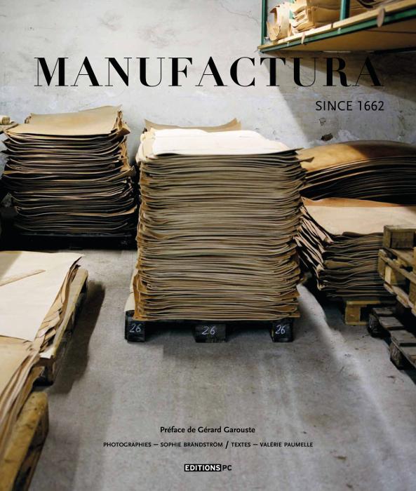 manufacture couverture