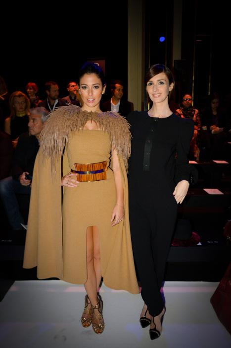Blanca Suarez et Paz Vega