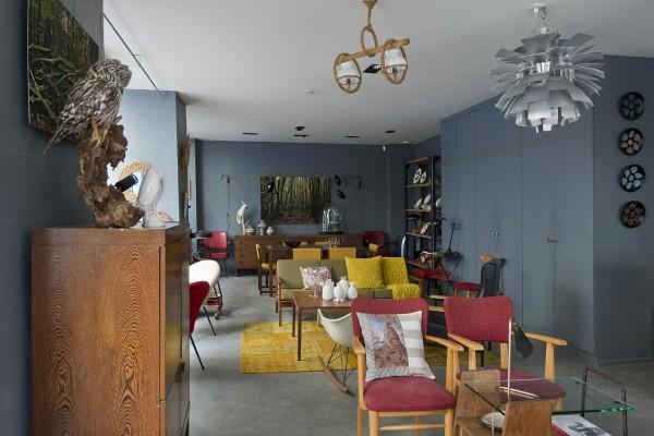 Boutique Les FŽees MŽlanc(h)oli a -Credit Frederic Ducout