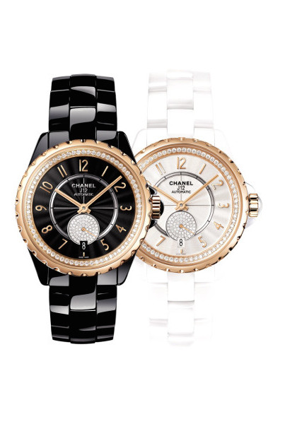 Chanel-J12-Gold-and-Diamonds