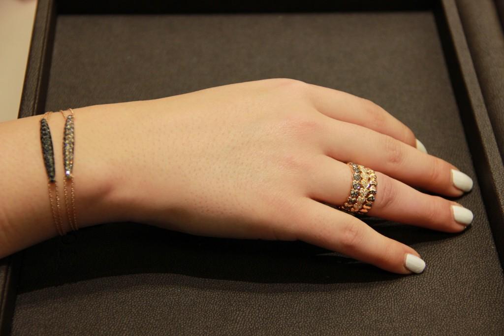 anneaux à partir de 1030 euros