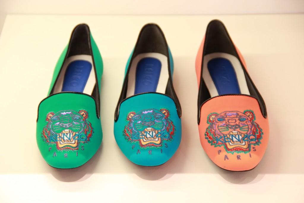 slippers en néoprène
