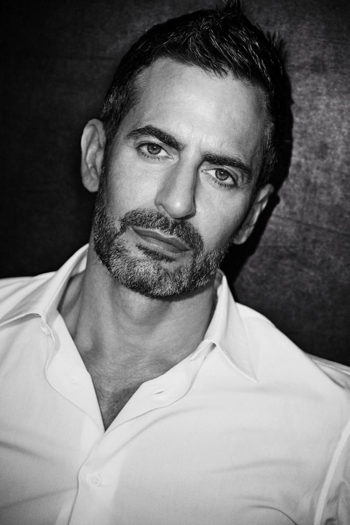 Marc Jacobs by Peter Lindbergh