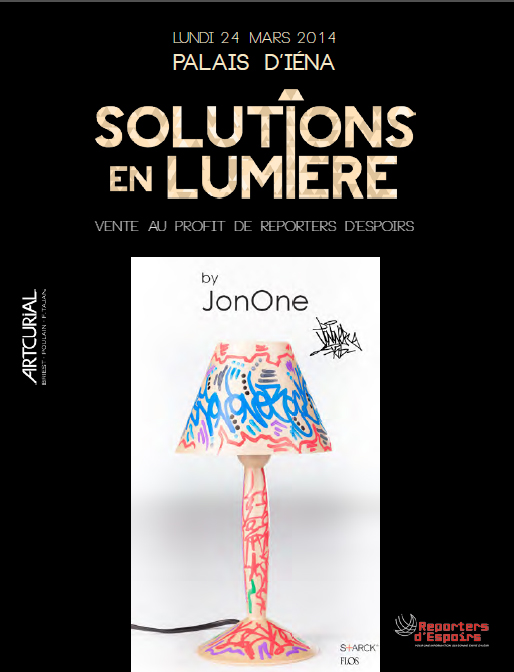 couv.Solutions en Lumiere