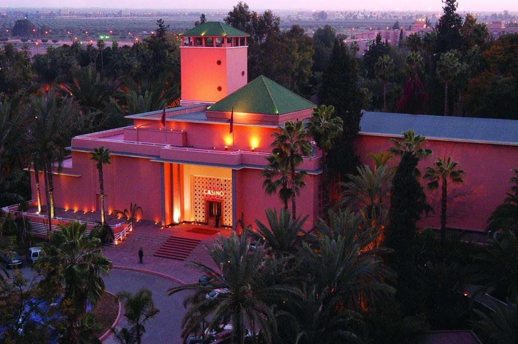 Casino de Marrakech