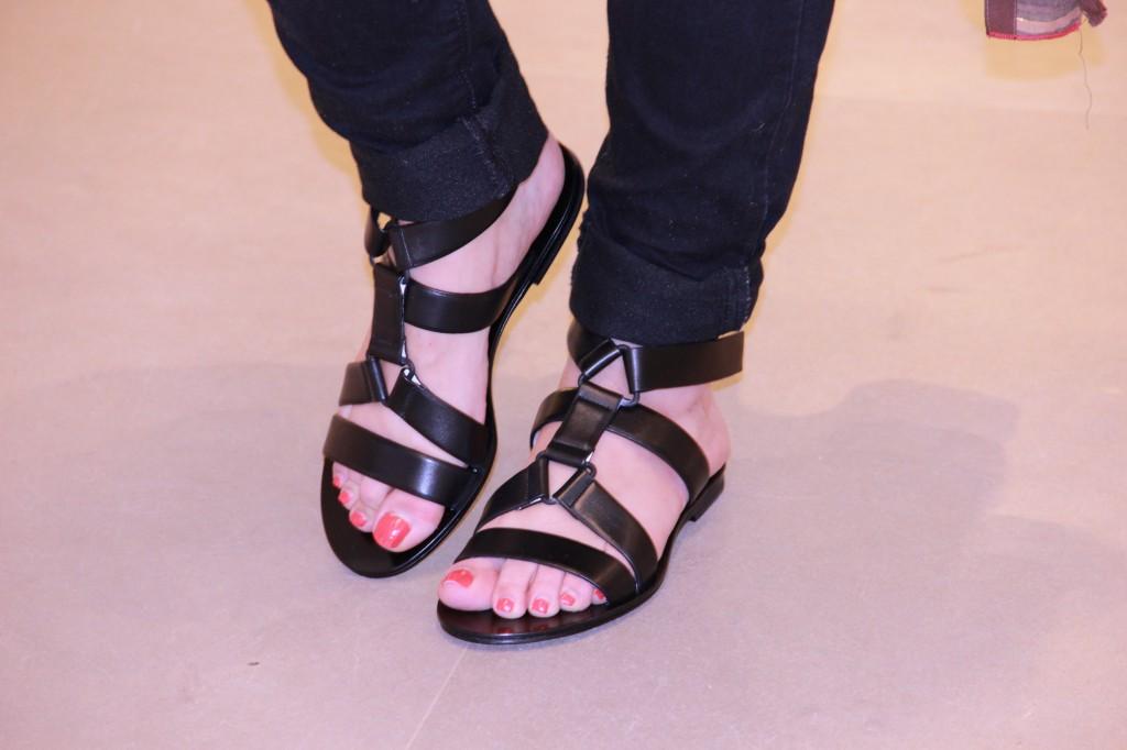 sandales 495 euros