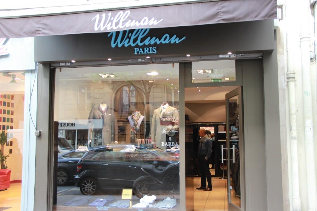 willman