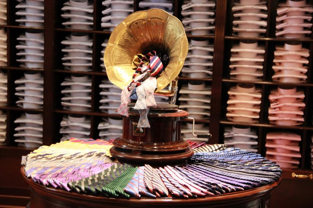 cravates BB1 80 euros