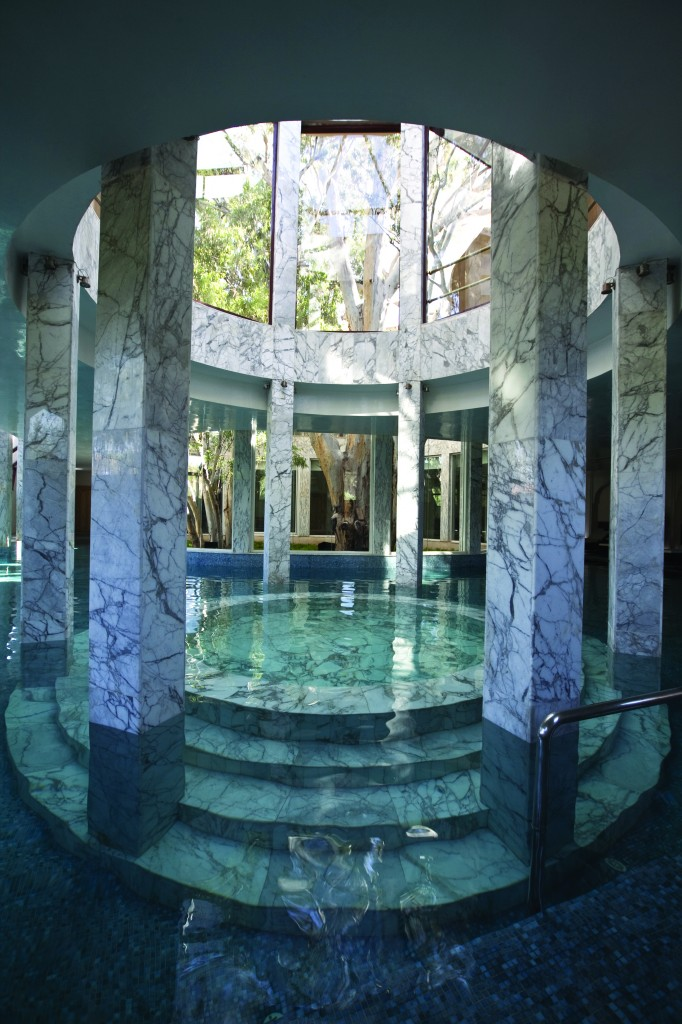 Piscine Spa Palace