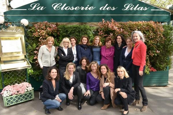 closerie des lilas