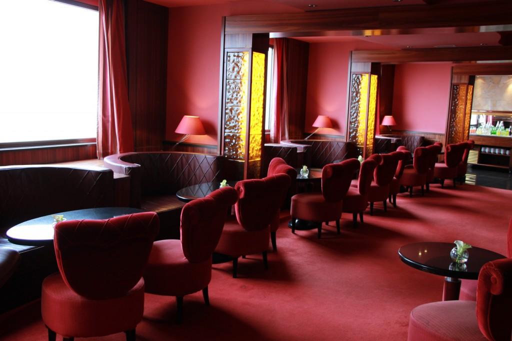 Espace bar Club Regency