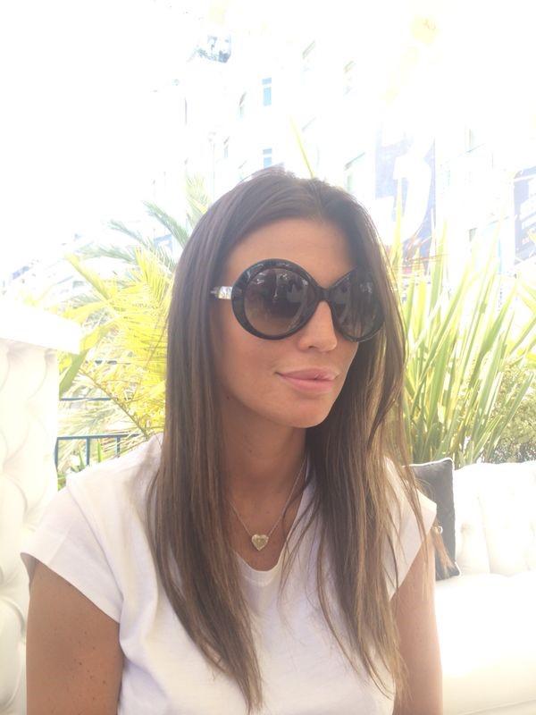 Lunettes Cannes