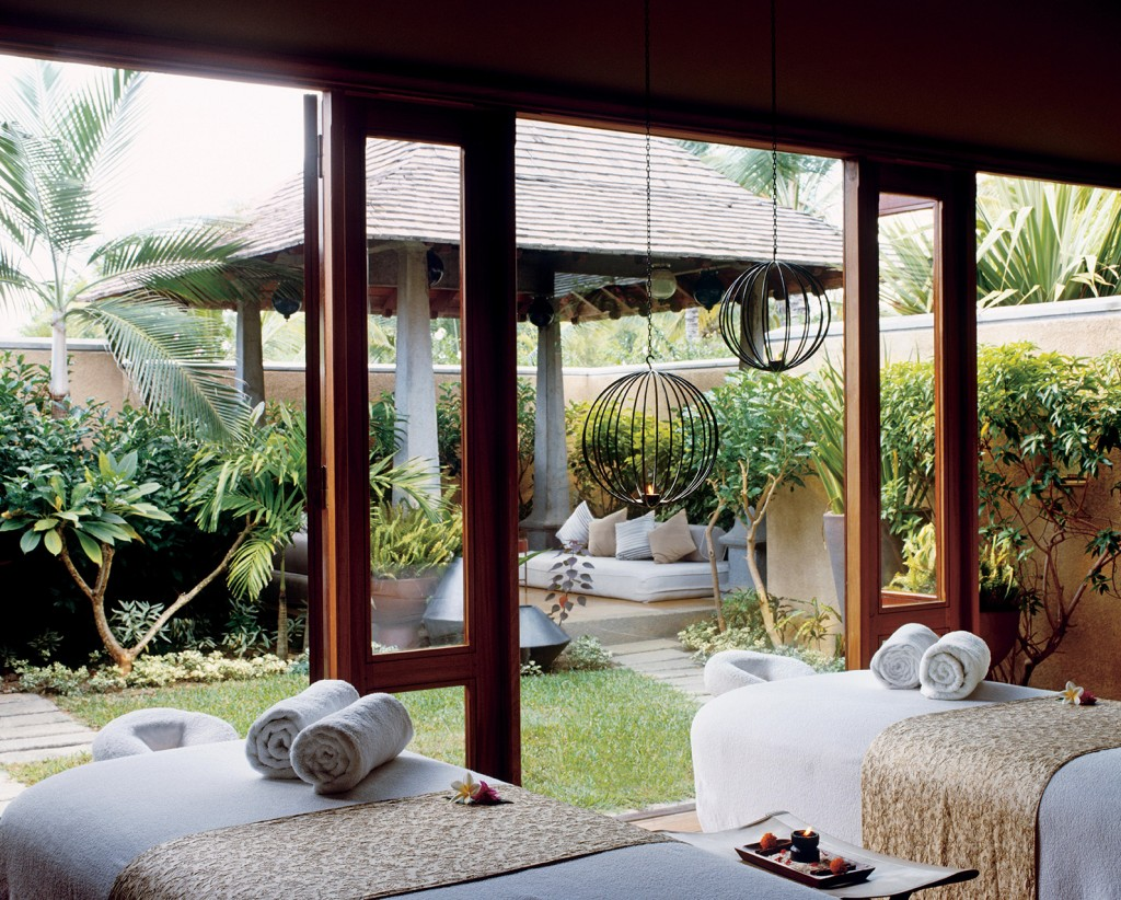 Maradiva Spa - Room with outdoor space 2