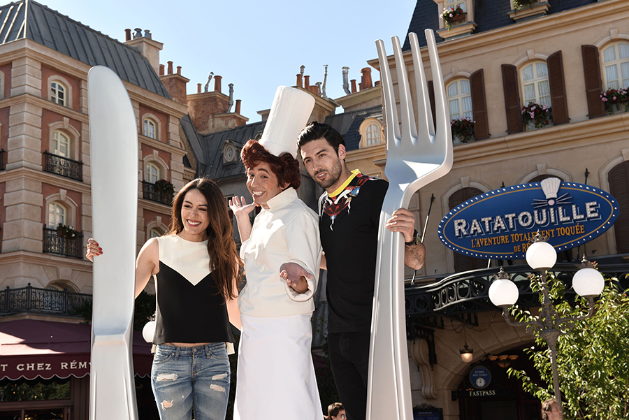 Disneyland Paris-Ratatouille6