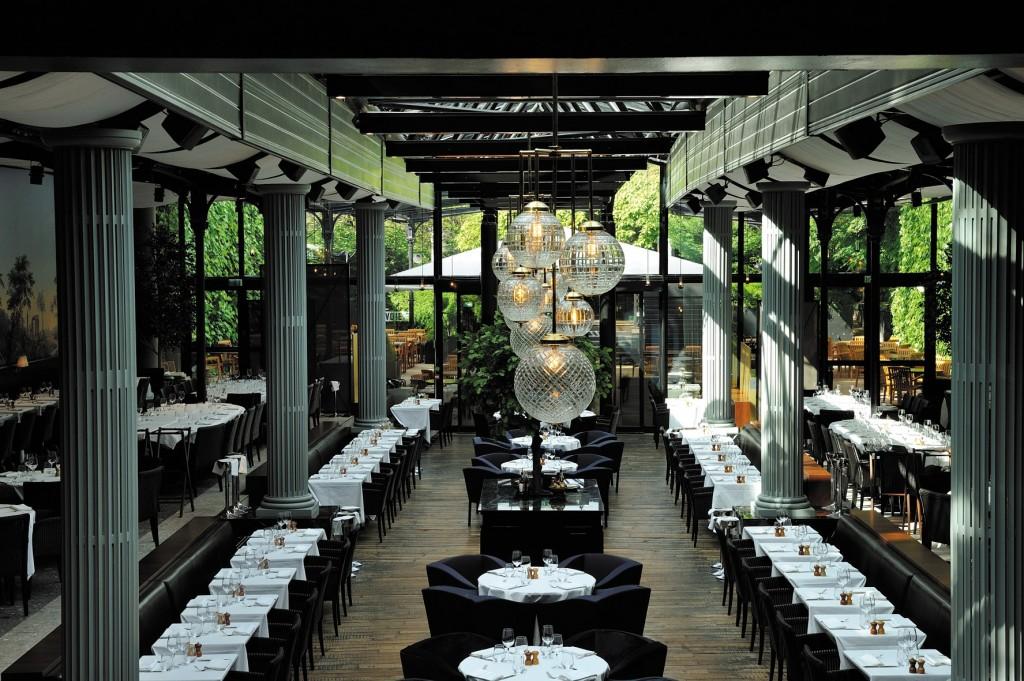 Restaurant La Gare3