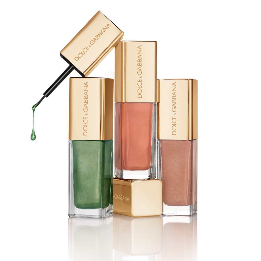 the nail lacquer_Summer Glow_creative packshot_low res