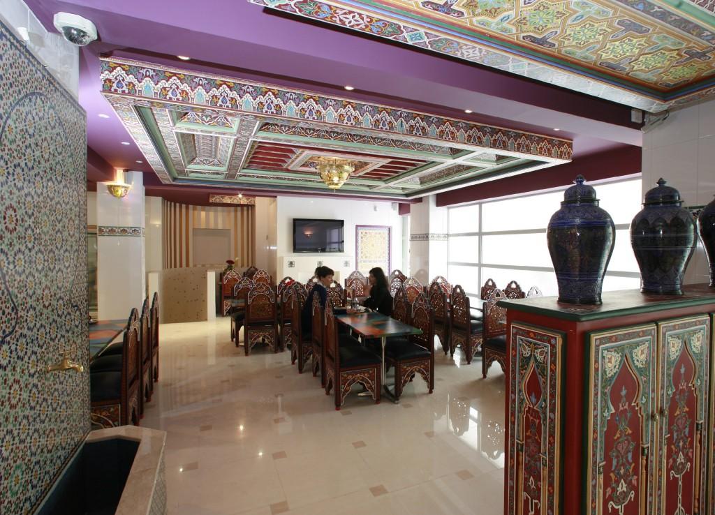 diningroom-hammampacha