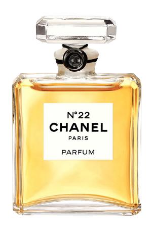 Chanel : N°22