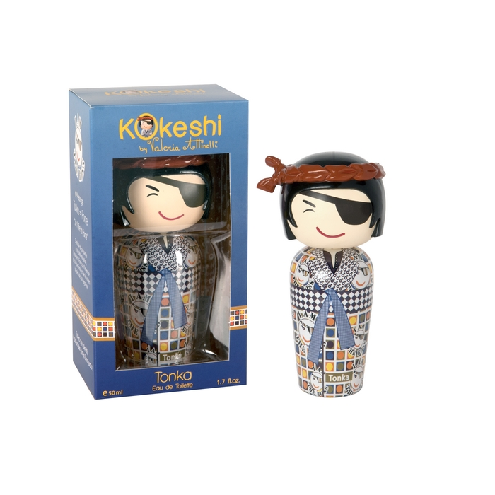 4050VA EDT 50 ML KOKESHI BY VA TONKA
